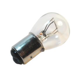 Lámpara Bilux de Piloto Trasero Blanca 6V 21/5w