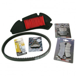 Kit revisión Honda SH 125cc 09-12