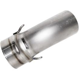 Tubo de unión inferior titanio BMW R NineT 2014>2016 Akrapovic