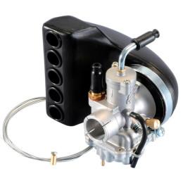 Carburador CP Hembra Vespa 19/21mm Polini