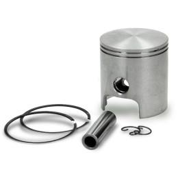 Pistón POLINI Aluminio, D.50mm, letra A, AM6 – Derbi