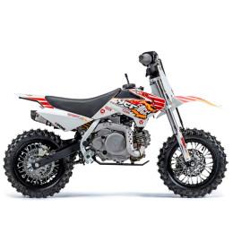 Pitbike YCF 50A 2021