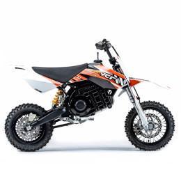 Pitbike YCF Start W88E Electric 2021