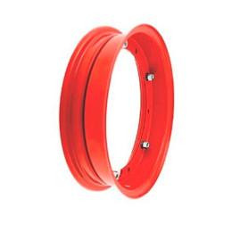 Llanta rojo 50cc-Et3-Px-pk 3.50-10 (610120m)