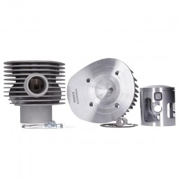 Cilindro Vespa PX 200 a 215cc SUPER SPORT aluminio Pinasco