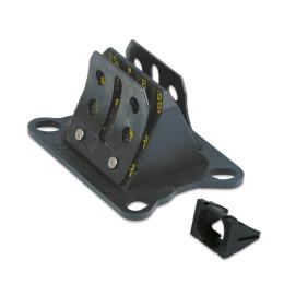 Caja de Láminas Malossi VL6, Minarelli AM6/Derbi (tipo: EBE050/EBS050/D50B0)