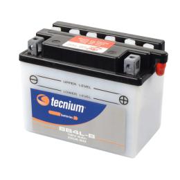 Batería YB4L-B Tecnium