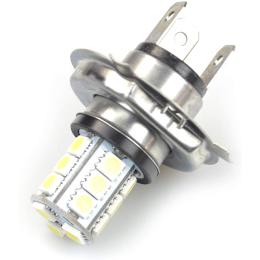 Bombilla antiniebla LED H4 12V Vparts