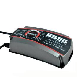 Cargador de batería 12V 1/4/6A BS Charger BS60