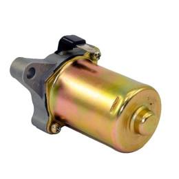 Motor Arranque 12V 0,20Kw Rotación Izquierda SYM JET 50 KYMCO 50 FILLY-PEOPLE