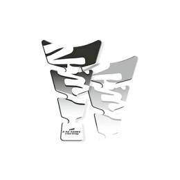 Protector Depósito Spirit, plata