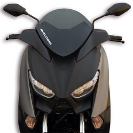 Cúpula MHR Yamaha X-Max 125/300/400 >2017 ahumada oscura Malossi