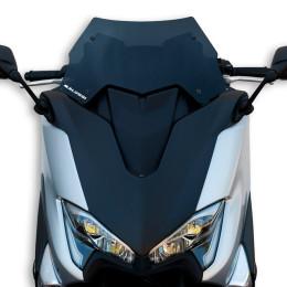Cúpula Yamaha T-Max 530 2017 Malossi MHR ahumada oscura