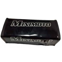 Protector de manillar tipo Fatbar Replica KTM SX 50 Malcor