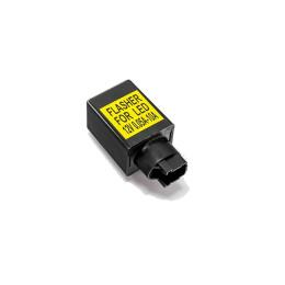 Relé de intermitentes LED 4 pins PUIG
