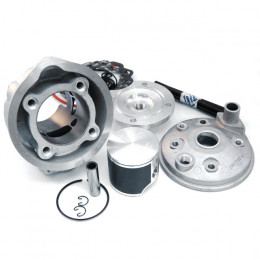 Cilindro Minarelli AM6 110cc Parmakit Plus-Forged C.46 biela 90mm bulón 12mm