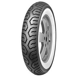 Neumático 3.00-10 42J MC 12 banda blanca Mitas