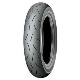 Neumático Dunlop TT93, 3.50-10