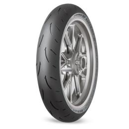 Neumático 120/70-17 58W D212 TL Dunlop
