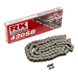 Cadena RK 420 SB con 110 eslabones