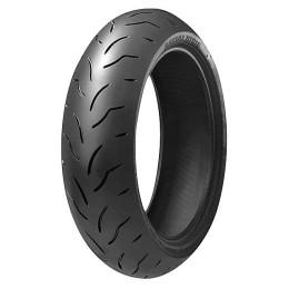 Neumático 100/80-17 Bridgestone Battlax Racing compuesto blando