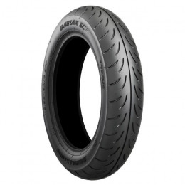 Neumático 100/80-16 50P TL Battlax SC Bridgestone