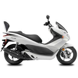 Kit Respaldo Honda PCX 125/150 SHAD