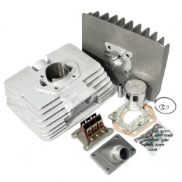 Cilindro de Zundapp 5V 70cc con caja de laminas Parmakit (PHBG 20x24mm)
