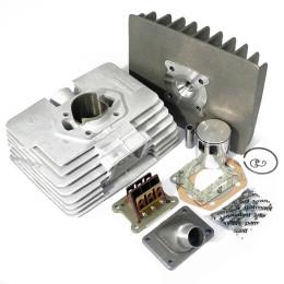 Cilindro de Zundapp SUPERTERM 70cc con caja de laminas Parmakit (BING 20x26mm)