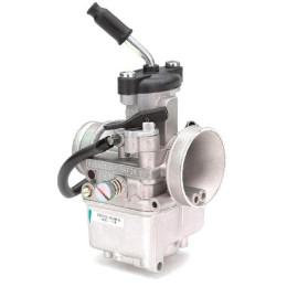Carburador 26 VHST Dellorto con starter palanca - 2T (9363)