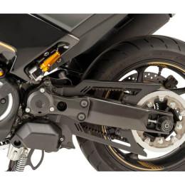 Cubrecorrea Negro Yamaha Tmax 530/SX/DX >17 PUIG