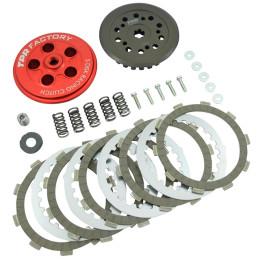 Embrague completo Racing motores AM3 / AM4 / AM5 / AM6 TPR Factory