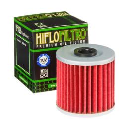 Filtro de aceite Hilfofiltro HF123