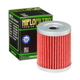Filtro de aceite Hilfofiltro HF132