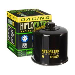 Filtro de aceite RC Hilfofiltro HF138RC