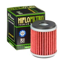 Filtro de aceite Hilfofiltro HF140