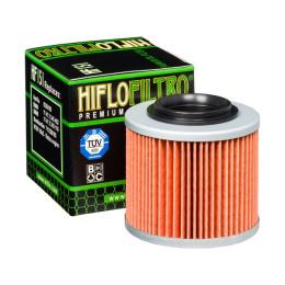 Filtro de aceite Hilfofiltro HF151