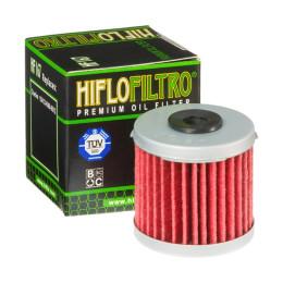 Filtro de aceite Hilfofiltro HF167
