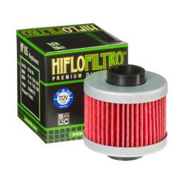 Filtro de aceite Hilfofiltro HF185