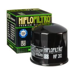 Filtro de aceite Hilfofiltro HF202