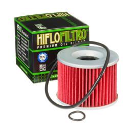Filtro de aceite Hilfofiltro HF401