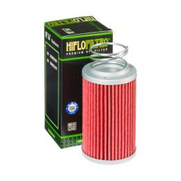 Filtro de aceite Hilfofiltro HF567