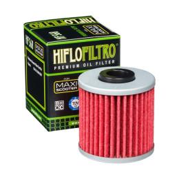 Filtro de aceite Hilfofiltro HF568