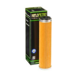 Filtro de aceite Hilfofiltro HF631