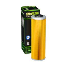 Filtro de aceite Hilfofiltro HF650