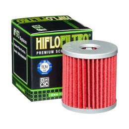 Filtro de aceite Hilfofiltro HF973