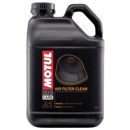 Limpiador filtro 5L Motul A1 Air filter clean