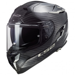 Casco integral LS2 FF327 Challenger CT2 Carbono