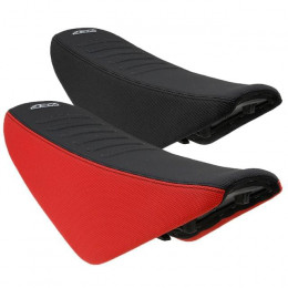 Asiento PitBike CRF50 antideslizante, elige color