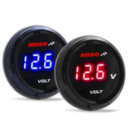 Marcador voltaje I-Gear Koso